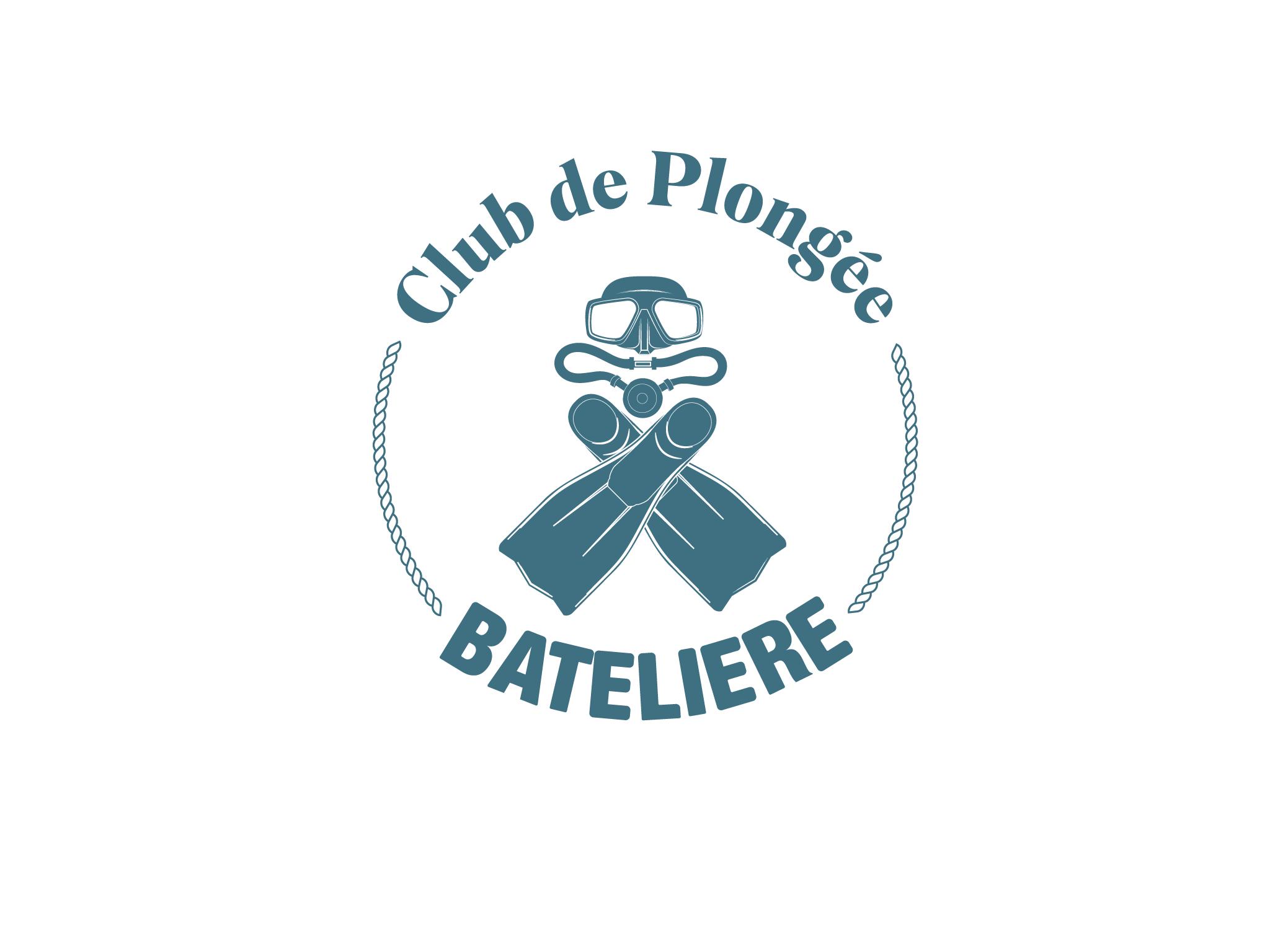 Logo Plongée Martinique